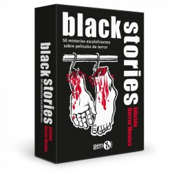 Black Stories Horror Movies