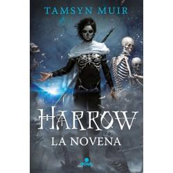 La tumba sellada II: Harrow, La novena
