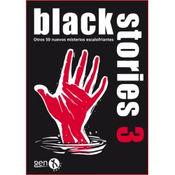 Black Stories 3a Ed