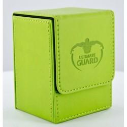 Flip Deck Case 80+ Verde