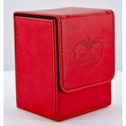 Flip Deck Case 80+ Rojo