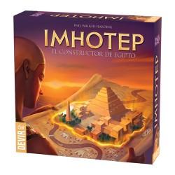 Imhotep - Devir