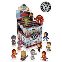 Avengers Mistery Mini