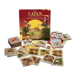 Los Príncipes de Catan