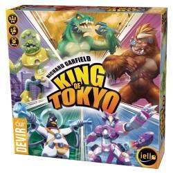 King of Tokio - Devir