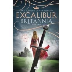 Britannia I: Excalibur