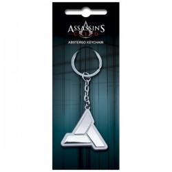 Llavero Assassins Creed Abstergo