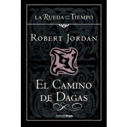 CAMINO DE DAGAS,EL (14) RUEDA DEL TIEMPO