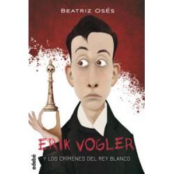 Erik Vogler I: Crímenes del Rey Blanco